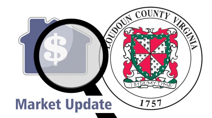 Loudoun County Market Update Report
